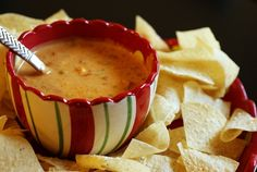 The BEST Queso ever!