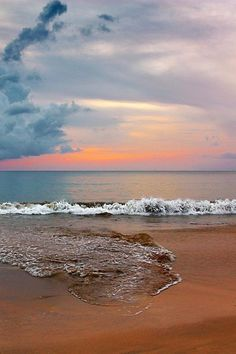 Sunset over Jimbaran Beach on Bali, Indonesia.  ASPEN CREEK TRAVEL - karen@aspencreektravel.com