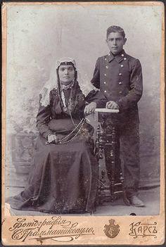 Kars Ermenileri 1912