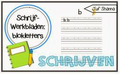 Awesome Juf Sanne Letters Werkbladen that you must know, You're in good company if you're looking for Juf Sanne Letters Werkbladen You Must, Good Company, Pre School, Worksheets, Writing, Kids, Classroom Resources, Multiplication, Cursive