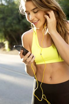 If you've been feeling a little sluggish when it comes to your workout routine, let this awesome playlist reinvigorate your passion for fitness.
