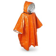 SOL Emergency Poncho