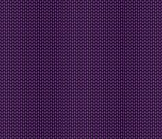 Amethyst Scales fabric by dilattantealchamist on Spoonflower - custom fabric