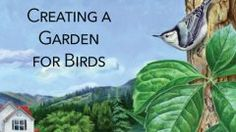 Landscaping for birds