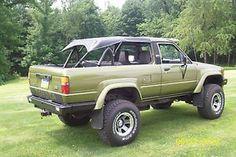 1986 Toyota 4Runner | eBay