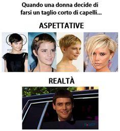 #hair #beauty #humor