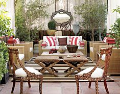 20 Deko-Ideen für die elegante Dachterrasse in der Stadt  - #Gartenmöbel