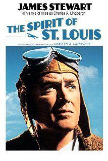 [MOVIE] 'The Spirit of St. Louis' starring James Stewart (1957) - via http://www.imdb.com/title/tt0051003