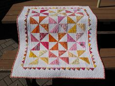 feather quilt design - Google Search