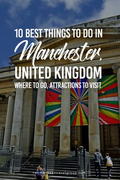 10 Best Things to Do in Manchester United Kingdom – Where to Go Attractions to Visit Rosylee Tea Rooms Manchester United Kingdom, Visit Manchester, Manchester England, London Eye, Stonehenge, Brighton, Stuff To Do, Things To Do, Wanderlust