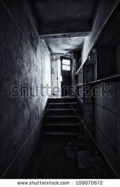 Abandoned industrial building by Nelson garrido Silva, via Shutterstock