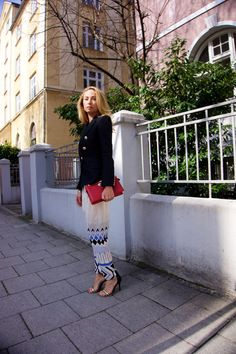 Spring Style #1, picture by rebelinanewdress.com