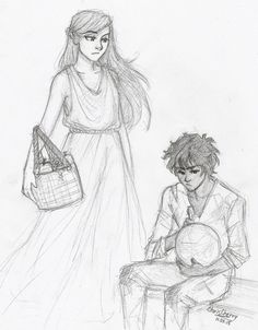 Calypso and Leo <<<There is a chip for this and is caled Caleo. If you do not know this, you haven't read Heroes of Olympus<<< Ship but ya also CUUUUTE! Percy Jackson Art, Percy Jackson Fandom, Leo Valdez, Leo And Calypso, Oncle Rick, All The Bright Places, Team Leo, Trials Of Apollo, Rick Riordan Books