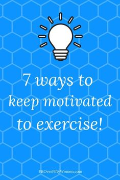 Keeping motivated to exercise — Fit Over Fifty Women Losing 10 Pounds, 20 Pounds, Healthy Weight Loss, Weight Loss Tips, Lose Weight, Fitness Tips, Fitness Motivation, Fitness Plan, Running Motivation