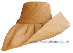 Madagascar sun hat
