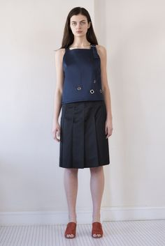 Nomia Fall 2015 Ready-to-Wear Fashion Show Look 7