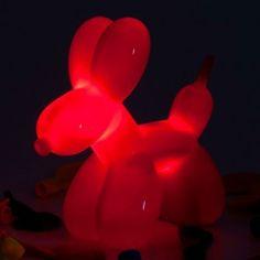Balloon Dog Light