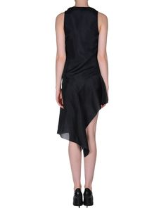 Barbara Bui Короткое Платье Для Женщин - Короткие Платья Barbara Bui на YOOX - 34409916GJ