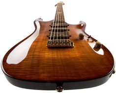 Suhr 2015 Collection Carve Top Standard Koa #27148