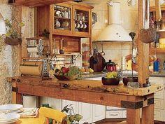 Bancada de cozinha Mais