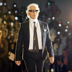 He Said What? Karl Lagerfeld's Most Infamous Quotes | Marie Claire