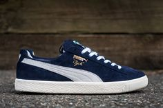 """The Puma Clyde """"Home And Away"""" Pack is Premium Built in Italy - EU Kicks: Sneaker Magazine"""