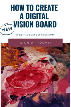 Digital Vision Board, Becoming A Life Coach, Library Signs, Free Training, Online Business, Coaching, How To Become, Goals, Create