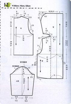 ☆。출처 : 내 손으로 만드는 명품아이옷 DIY.