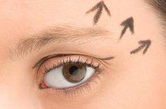 Göz Çevresini Gençleştirmek için İpuçları - Sağlığa bir adım