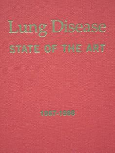 Lung Disease: State of the Art