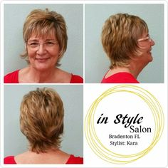 #beauty #fashion #style #haircolor #blowout #highlights Haircolor, Salons, Highlights, Stylists, Beauty, Style, Fashion, Hair Color, Swag