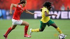 Gabrielle onguene fifa world cup 2015 - Recherche Google