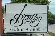 Music Store Kansas City with Instruments, Music Lessons, and Repair : Bentley Guitar Studios Ukulele, Guitar, Studios, Spaces, Guitars
