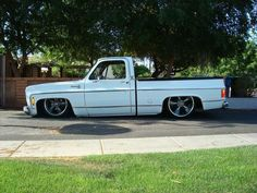 (33) The Low-Life of SQUARE BODY Chevrolet/GMC Truck Page