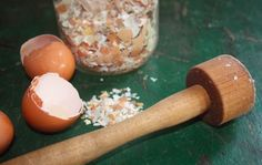 13 utilisations incroyables de la coquille d'œuf