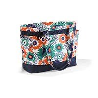 Easy Breezy™ Tote in Paradise Pop | Thirty-One Gifts 1/2 off and could get a navy pocket a tote for the outside to label