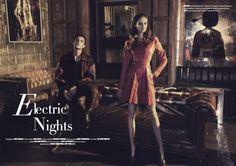 Photo Shoots at Dream Downtown #ElectricNights #dream #nyc #fashion www.dreamdowntown.com