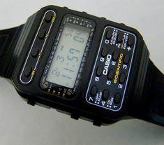 Casio CFX-20