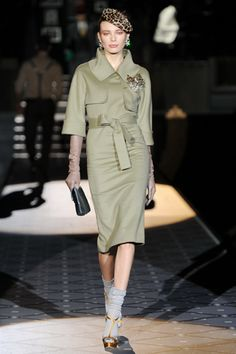 Vogue.com | Ready To Wear 2013 F/W Dsquared²