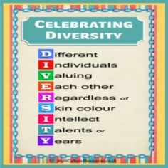 equality diversity teaching essay