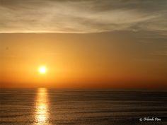 Atardecer en Juan Griego - Isla de Margarita