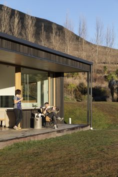 Where Beauty Meets Function. Next-generation architecture. Setting the standard for energy efficiency and passive house design. Energy Efficiency, Passive House Design, Outside Living, Architect House, Sustainable Architecture, New Builds, Beautiful Space, Architects