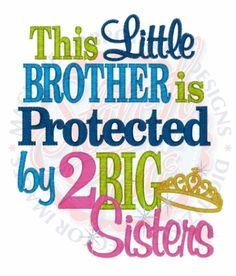 Big Sister Quotes Cricut Expression Projects Ideas Pinterest