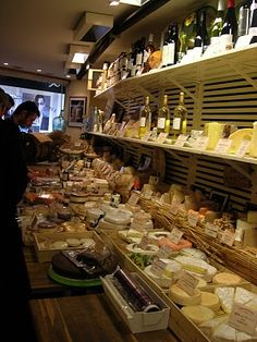 La Fromagerie 31