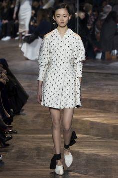 BST Dior Haute Couture Xuân-Hè 2016 - ELLE.VN