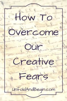 How To Overcome Our Creative Fears Self Appreciation, New Things To Try, Motivational Quotes, Inspirational Quotes, Interesting Blogs, Blog Topics, Best Blogs, Money Matters, Inspire Others
