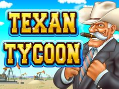 Play Texas Tycoon RTG Slots Online Online Casino Slots, Online Casino Games, Online Gambling, Best Online Casino, Online Casino Bonus, Online Roulette, Oil City, Play Casino Games, Play Slots