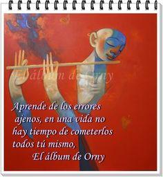 """Humor de """"El álbum de Orny"""""""