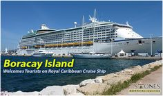 Royal Caribbean Cruise Lines - Voyager of the Seas Top Cruise, Best Cruise, Cruise Travel, Royal Caribbean Ships, Royal Caribbean Cruise, Places To Travel, Places To Go, Freedom Of The Seas, Boracay Island