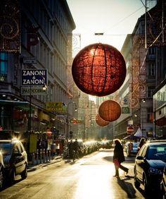 Red in Vienna by Rachel Greene on 500px